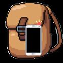 Bag Alarm icon