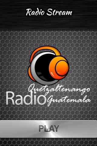 Radio Quetzaltenango Guatemala