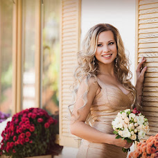 Wedding photographer Svetlana Garbuzova (GarbuzovaSv). Photo of 22.02.2015