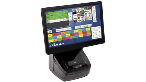 GAAP Point of Sale