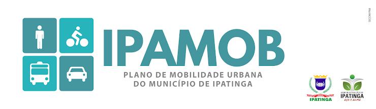 IPAMOB - Ipatinga - Pesquisa de Origem x Destino