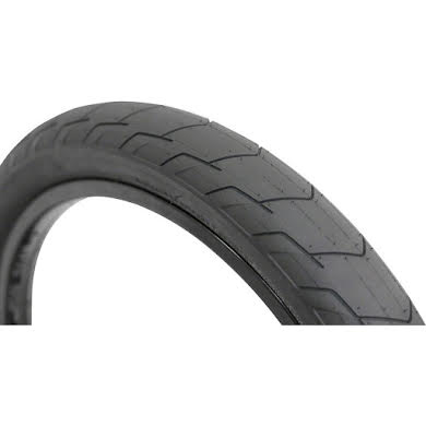 Eclat Decoder Tire - 20 x 2.3, Clincher, Steel, Black, 60tpi