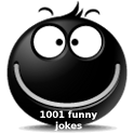 1001 funny jokes of all time icon