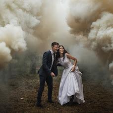 Wedding photographer Sandra Tamos (SandraTamos). Photo of 02.12.2017