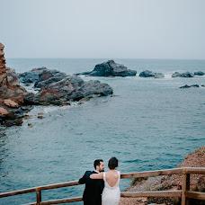 Wedding photographer Joaquín Ruiz (JoaquinRuiz). Photo of 11.07.2018