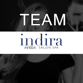 Indira Salon Team App