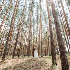 Wedding photographer Evgeniy Morenko (Moryak31). Photo of 20.07.2016