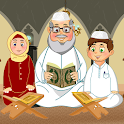 Teaching Kids the Holy Quran 1 icon