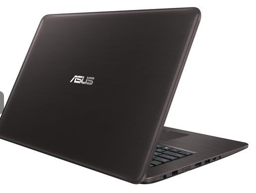 Asus  F756UB Drivers  download