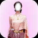 Thai Wedding Photo Montage icon