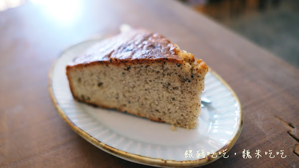 |烏日| 楽珈Coffee Roaster | 咖啡有水準 手作麵包甜點