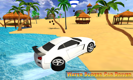Water Car 2020 – New Water Surfer Games 5