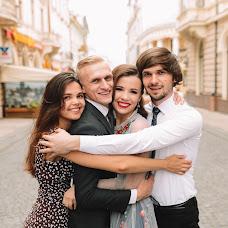 Wedding photographer Vasyok Syniuk (trybestican). Photo of 28.08.2018