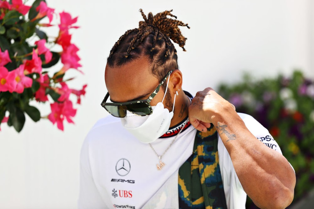 Hamilton hopes new contract can be sealed by August summer break
