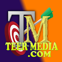 Teer Media icon