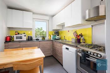 Appartement 5 pièces 102,43 m2