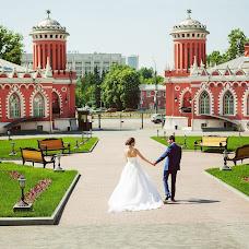 Wedding photographer Ekaterina Nikolaeva (eknikolaeva). Photo of 07.06.2013