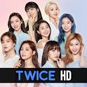 Twice Live Wallpaper icon
