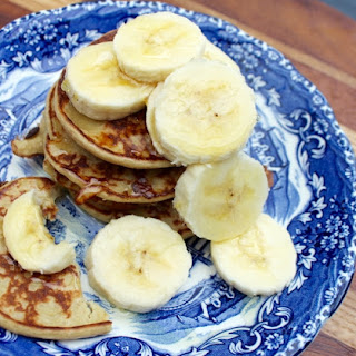 Protein Pancakes And Protein Powder Recipes