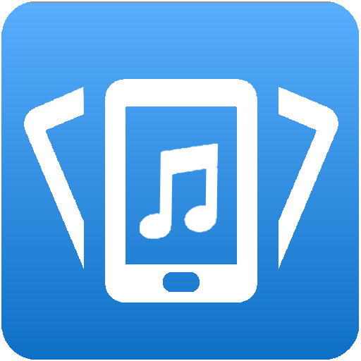 Shake Music Player (app)