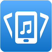 Shake Music Player