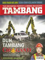 Majalah Tambang Edisi Agustus 2014