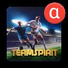 Team Spirit - Fußball Manager icon