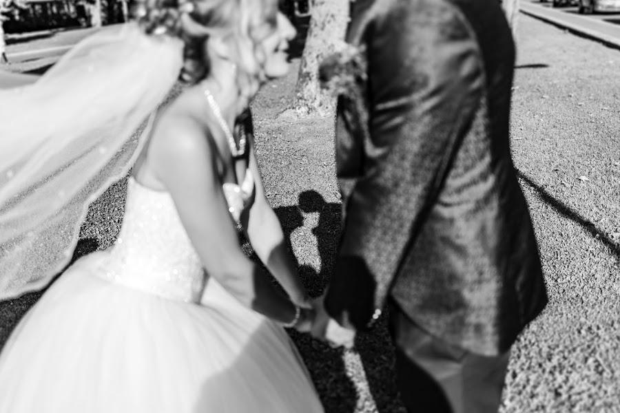 Fotografo di matrimoni Bogdan Voicu (Lumia-studio). Foto del 05.09.2017