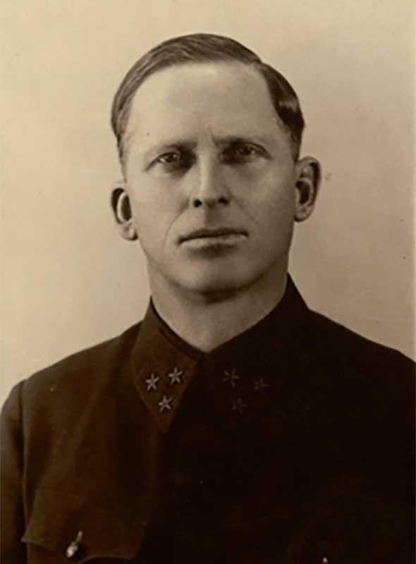 Пересыпкин И.Т. - генерал-лейтенант войск связи