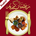 Ramadan Recipes in English icon