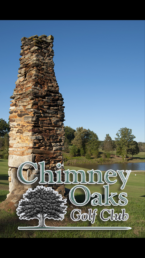 Chimney Oaks Golf Club- screenshot