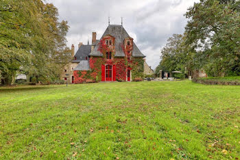 maison à Juvardeil (49)