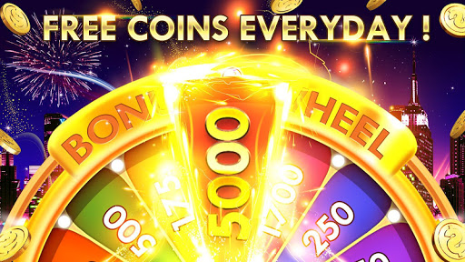 Slots Foreveru2122 FREE Casino 1.25 screenshots 2