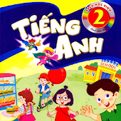 Tiếng Anh Lớp 2 Mod