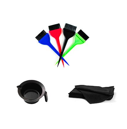 Färga-hemma-paket
