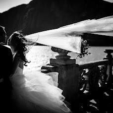 Wedding photographer Cristiano Ostinelli (ostinelli). Photo of 05.09.2018