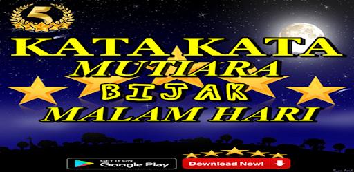 Kata Kata Mutiara Bijak Malam Hari Terbaru On Windows Pc Download Free 3 1 Com Katakatamutiarabijakmalamhariterbaru Onlinemotorinsurancequotes