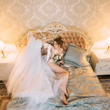 Wedding photographer Yuliya Rabkova (yuliaryaba). Photo of 23.07.2018