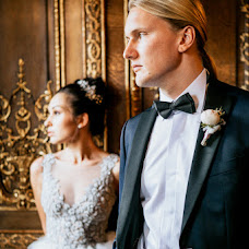 Wedding photographer Lola Alalykina (lolaalalykina). Photo of 10.11.2018