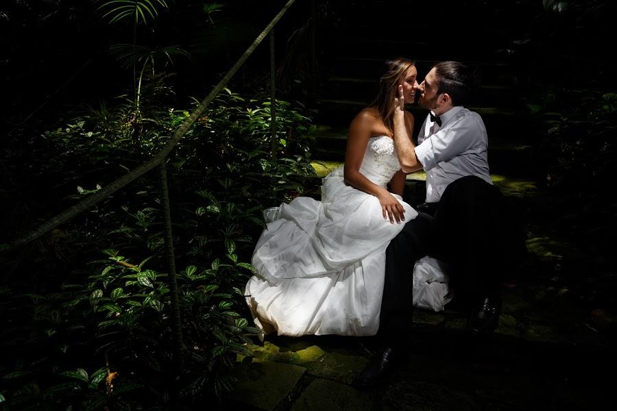 Wedding photographer Leonel Longa (leonellonga). Photo of 02.10.2018
