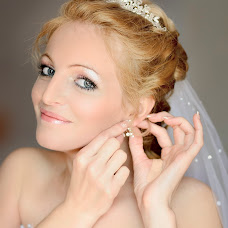 Wedding photographer Aleksandr Chernov (alecsche). Photo of 16.10.2014