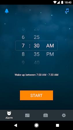 Sleep Cycle alarm clock 2.0.1893-release screenshot 2092773