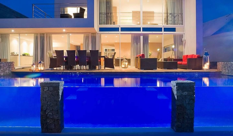 Villa avec piscine et jardin Sète