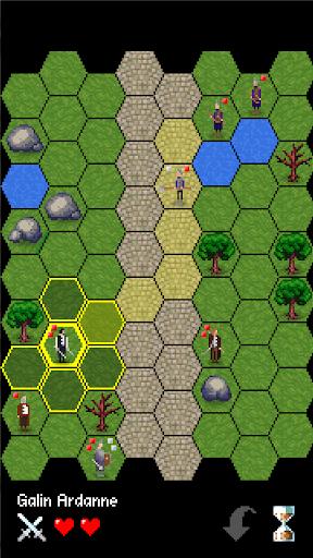 Occidental Heroes 0.90c screenshots 1