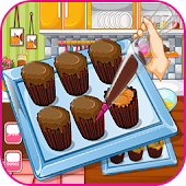 Cake Maker 2 -Cooking game