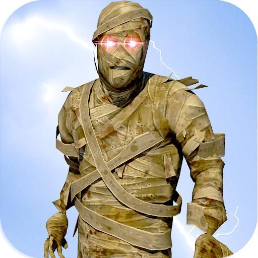 Mummy Revenge (game)
