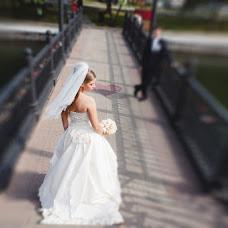 Wedding photographer Vanyog Erokhin (ErokhinVania). Photo of 05.11.2012