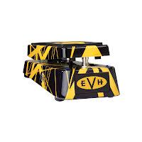 Dunlop EVH95 Eddie Van Halen Wah Wah