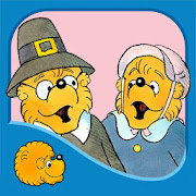 App Icon for Berenstain Bears - Give Thanks App in Czech Republic Google Play Store