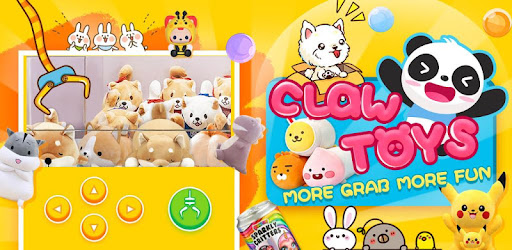 Play Real Claw Machine, Get Real Prizes.<br>Free delivery to your home.